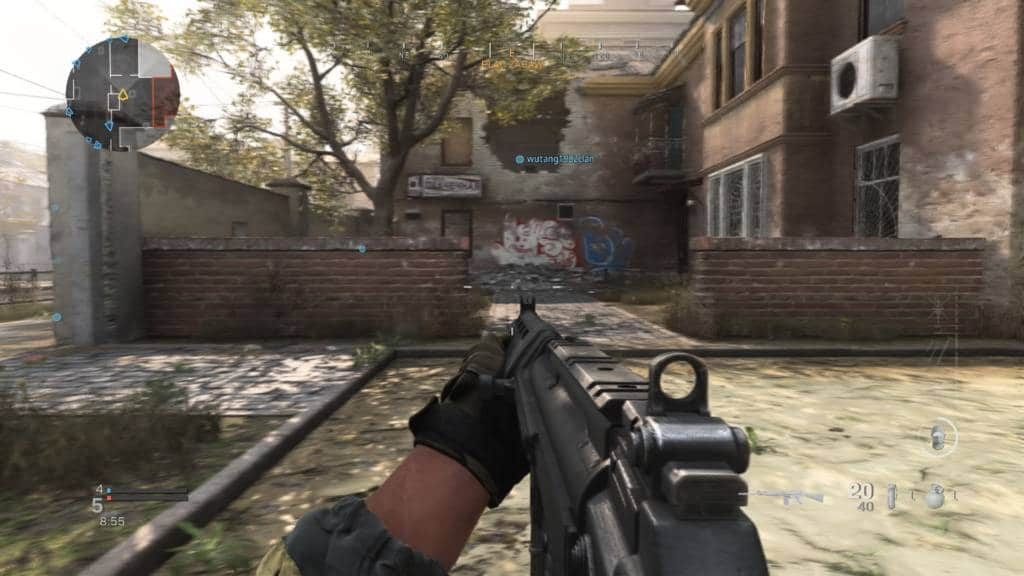 Call Of Duty®: Modern Warfare® 20191106223837
