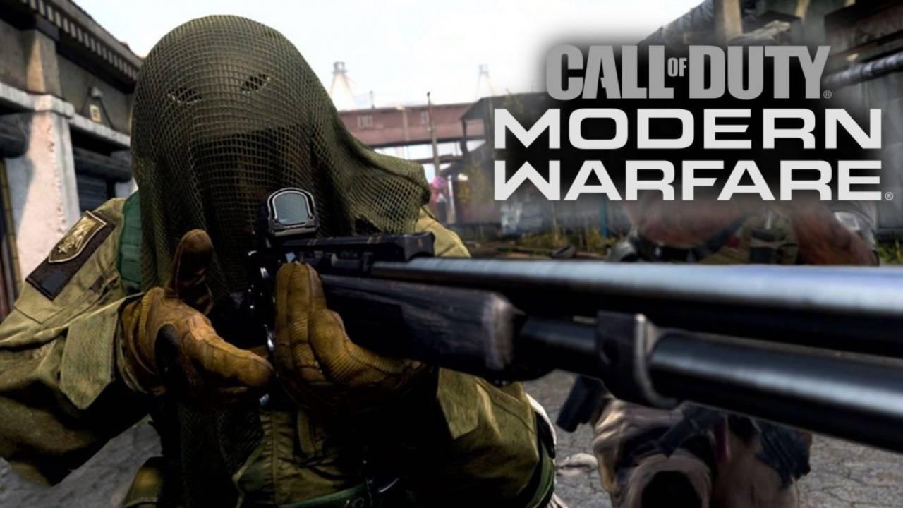 Modern Warfare 725 Shotgun Nerf Infinity Ward e1573569932291