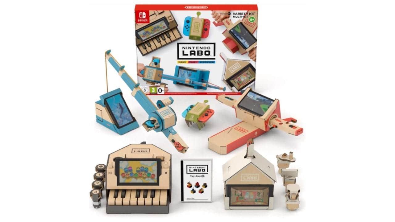 Nintendo Labo e1574870093449