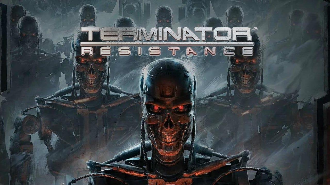 Terminator Recenzja
