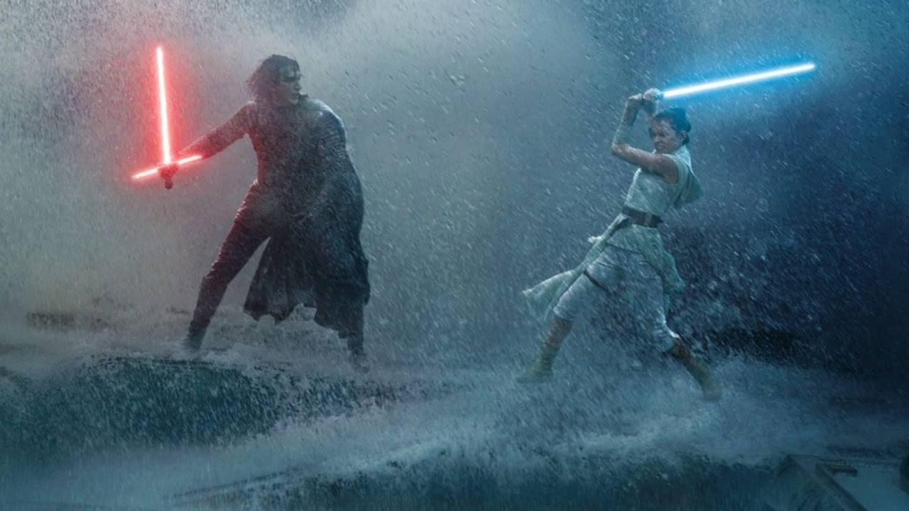 Gwiezdne wojny: Skywalker. Odrodzenie1