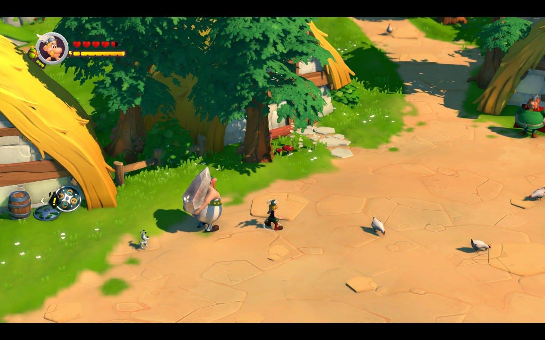 Asterix XXL 3 2