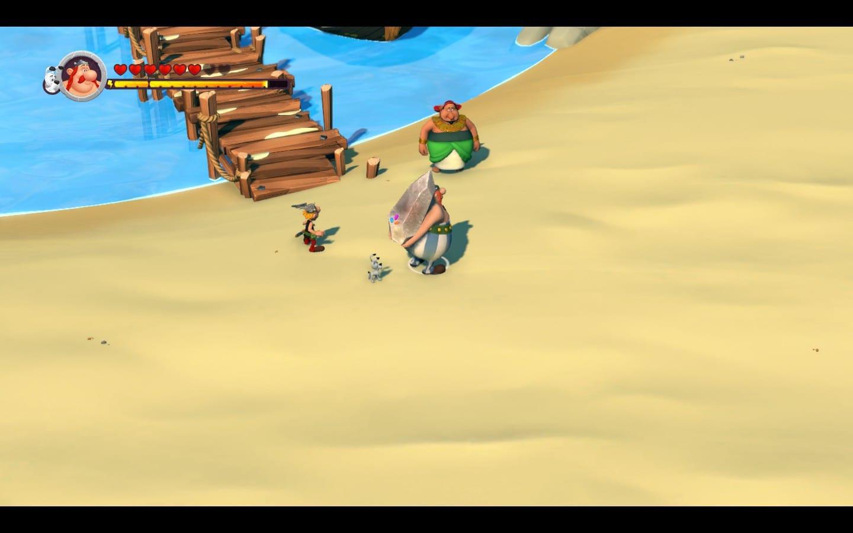 Asterix XXL 3 6