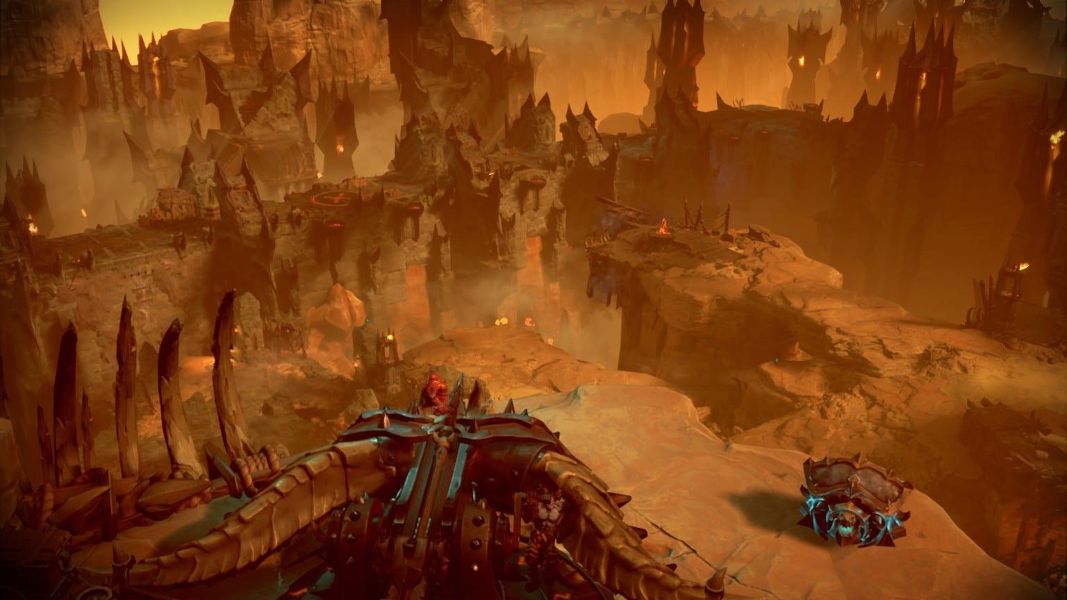 Darksiders Genesis Screen1