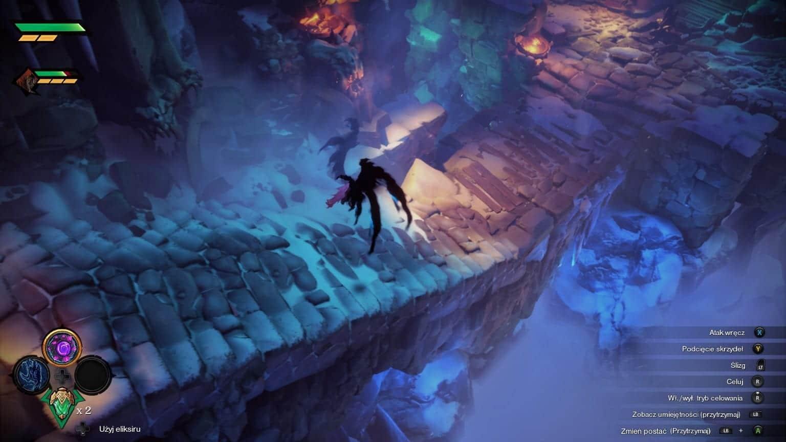 Darksiders Genesis Screen7