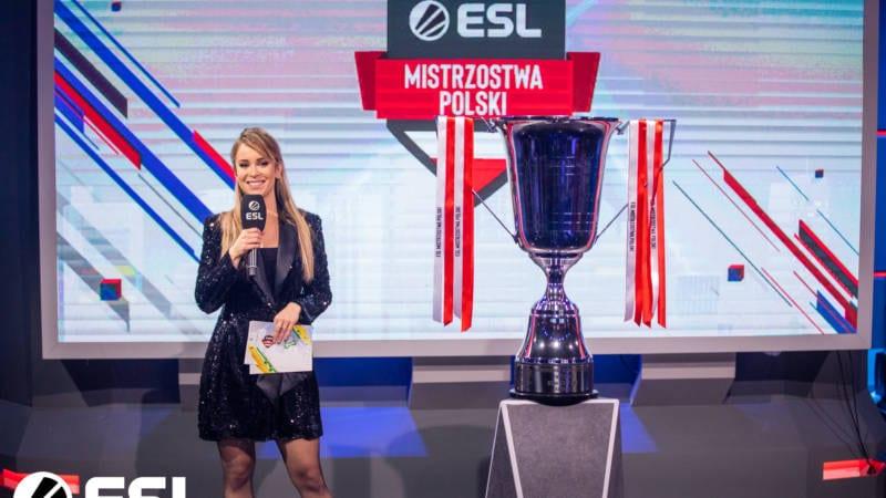 ESL Mistrzostwa Polski 2019
