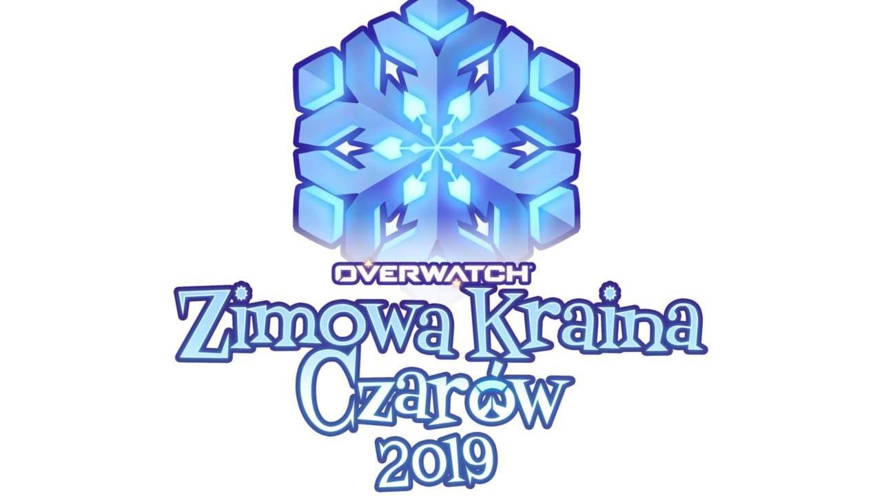Overwatch Zimowa Kraina Czarów