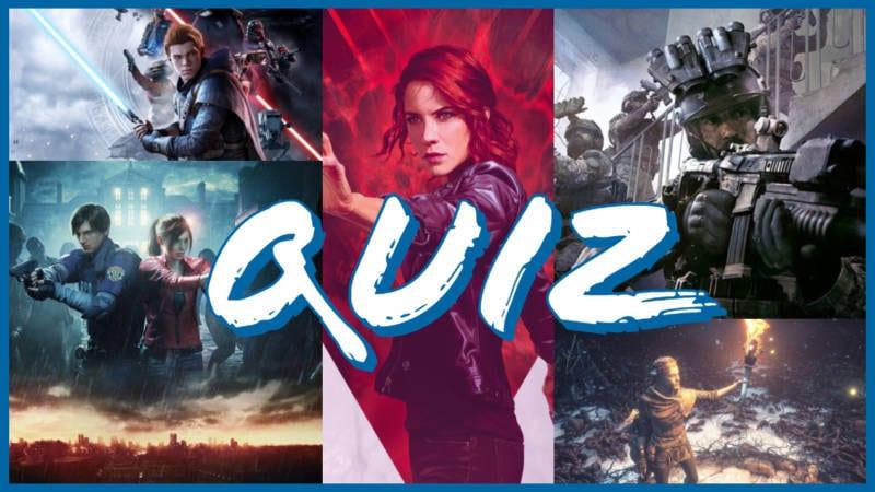 Quiz Gry 2019