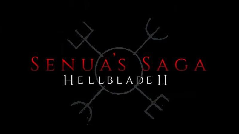 Senua's Saga Hellblade Ii