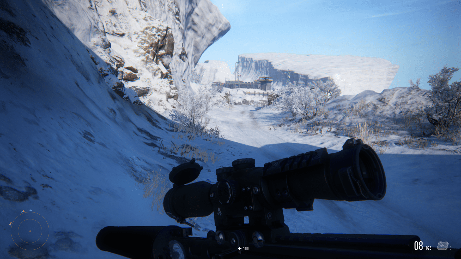 Sniper Ghost Warrior Contracts 27.11.2019 13 27 18