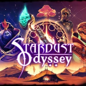 Stardust Odyssey