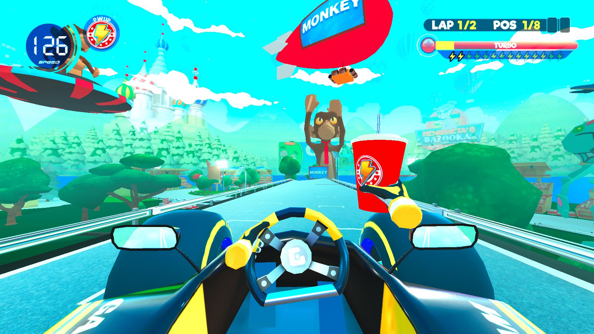 Touring Karts 20191214114530