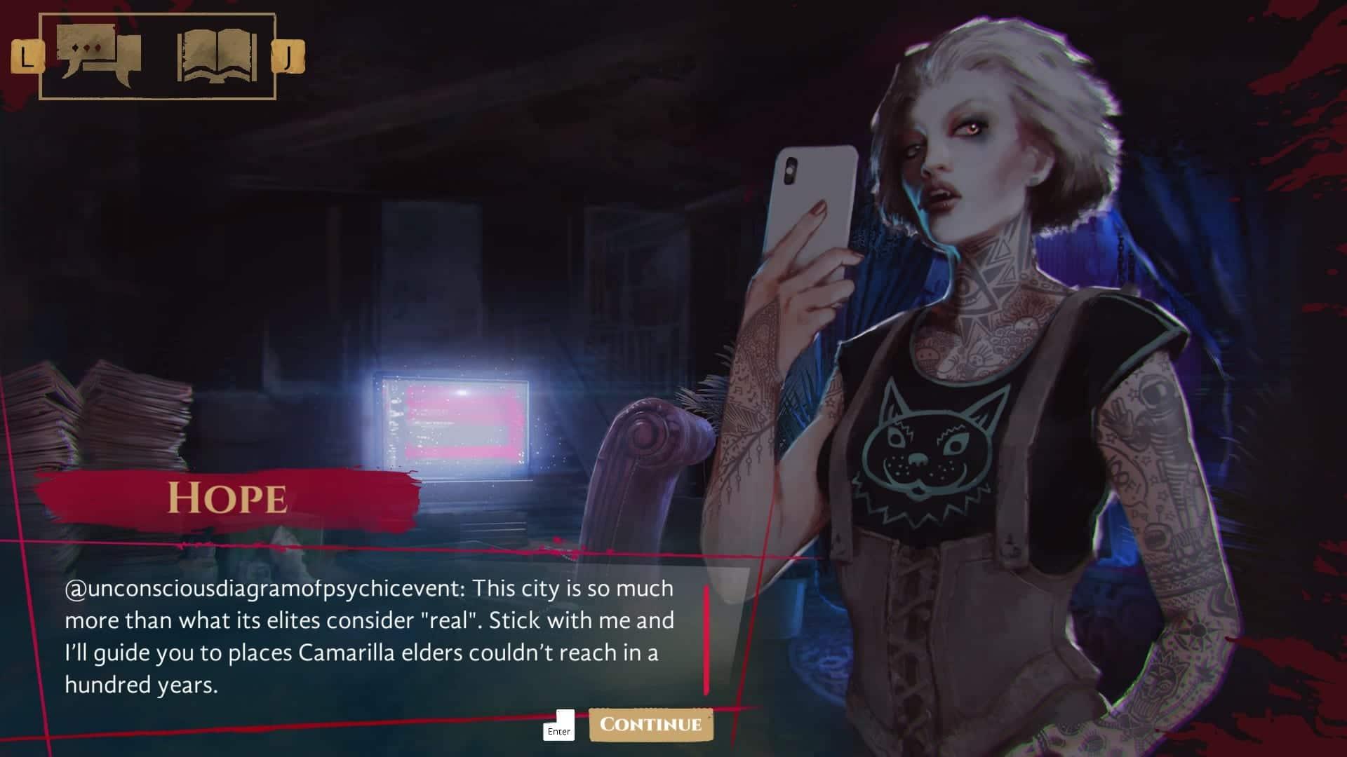 Vampire The Masquerade Coteries Of New York (3)