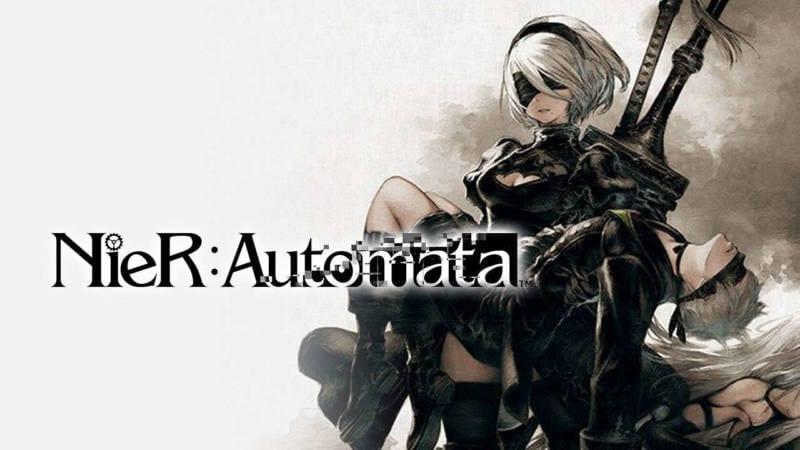 Platinum Games Nier Automata