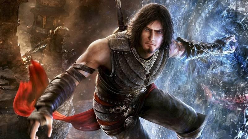 Prince Of Persia Dark Babylon