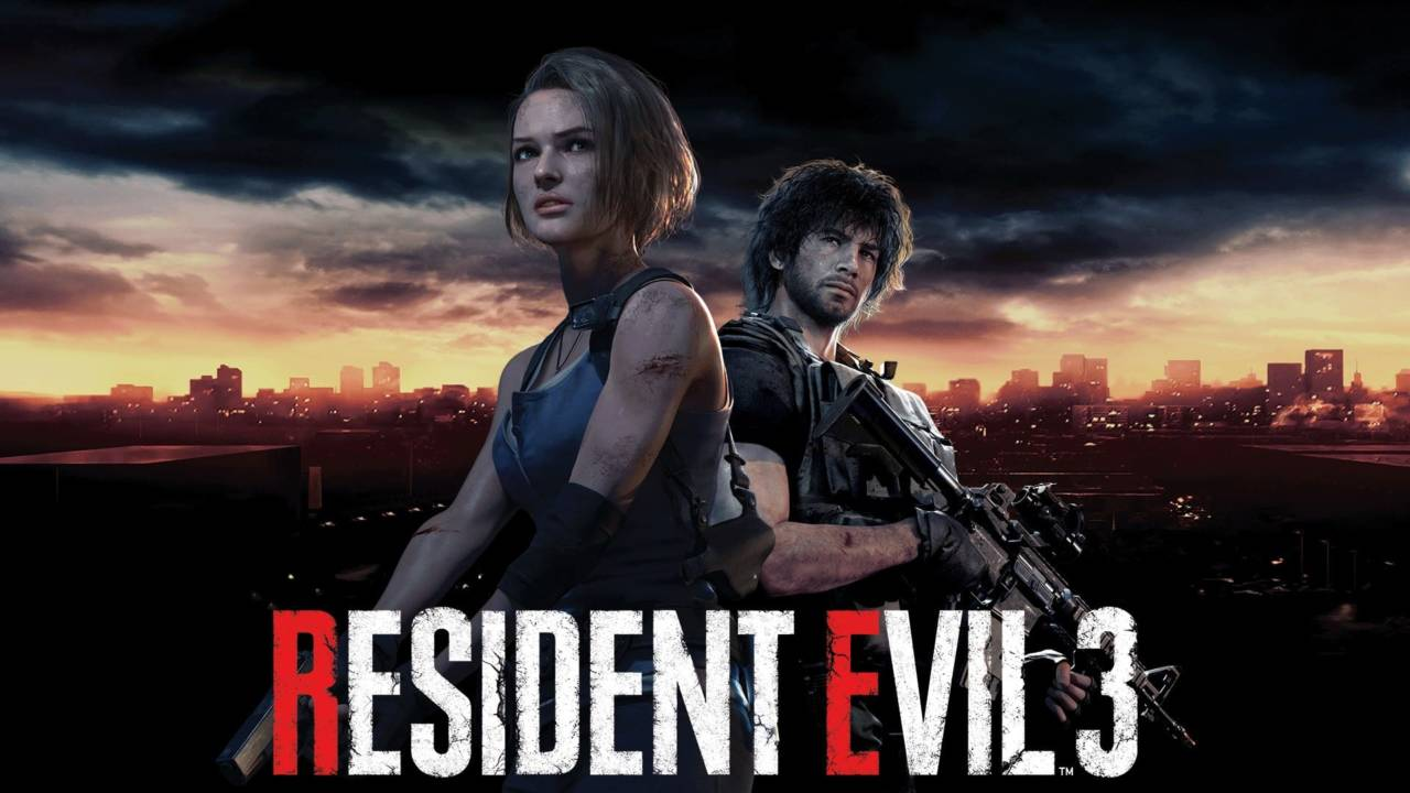 Resident Evil 3 e1578661937371