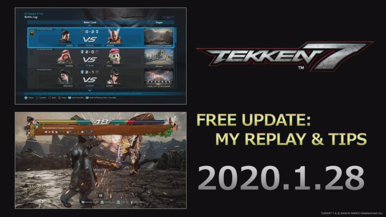 Tekken 7 e1580134202175