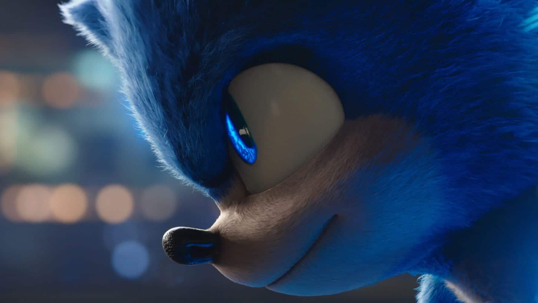 Sonic. Szybki jak błyskawica4