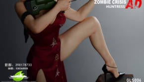 Ada Wong Zombie Crisis Huntress Ad (1)