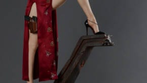 Ada Wong Zombie Crisis Huntress Ad (5)