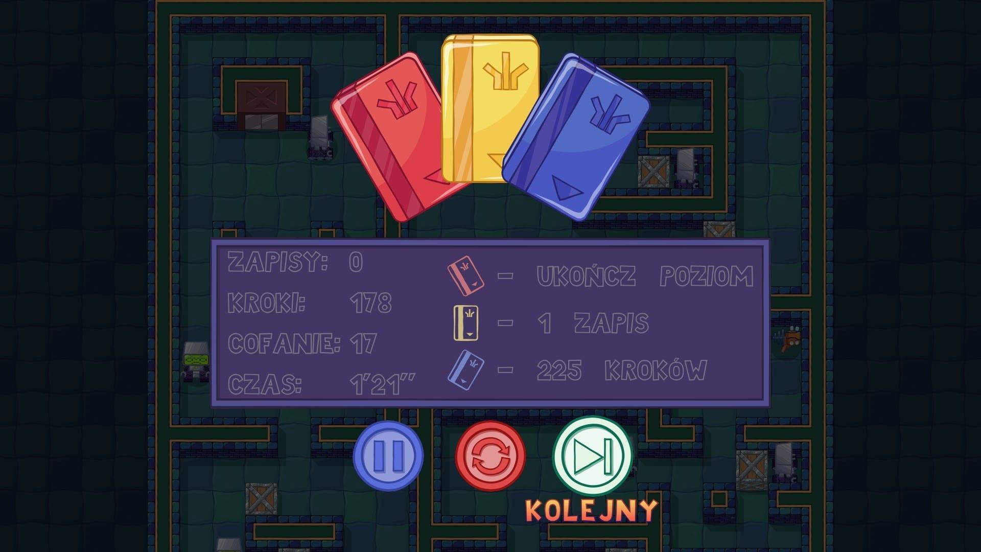 Box Kid Adventures Screen3