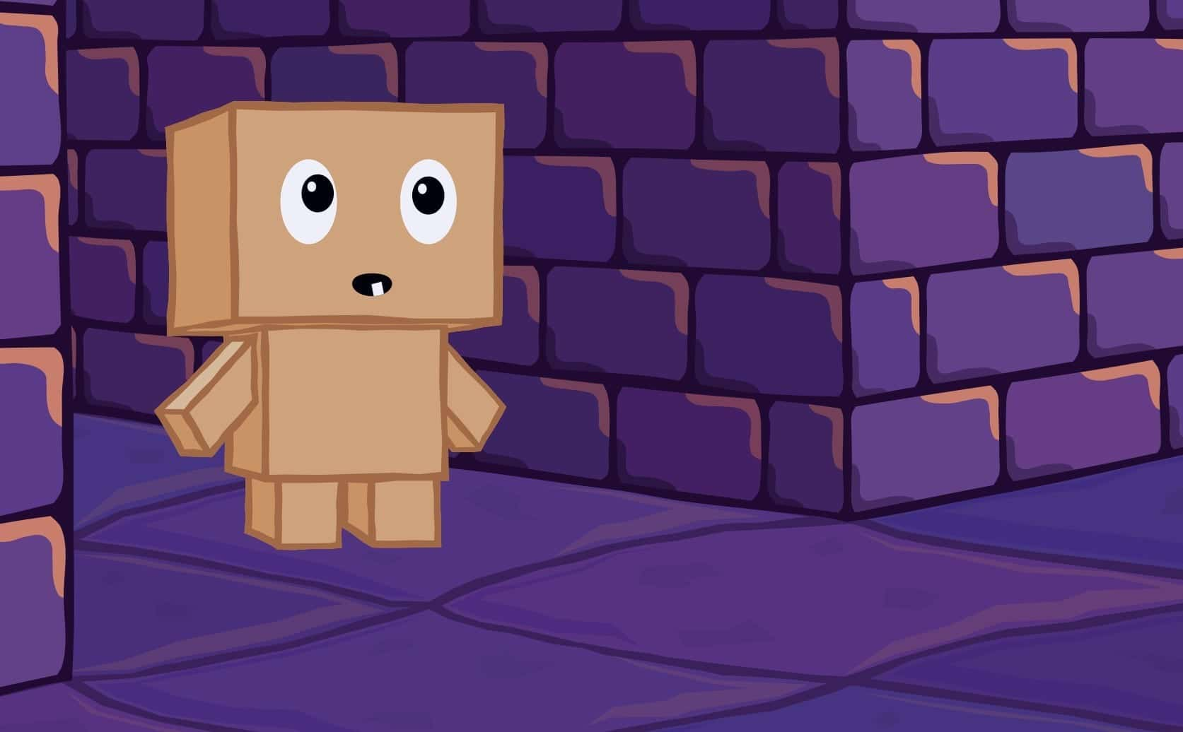 Box Kid Adventures Screen6
