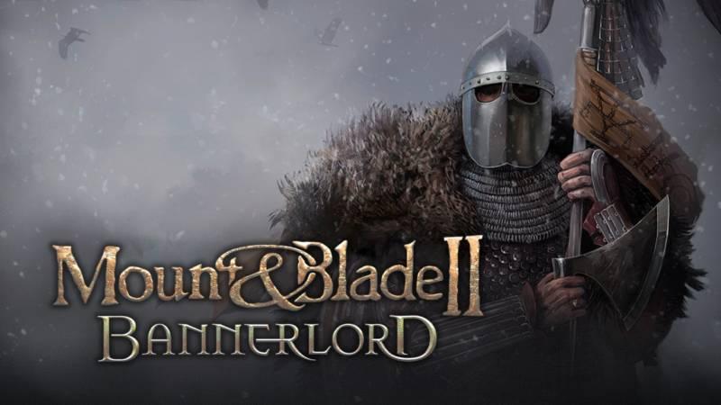 Mount & Blade Ii Bannerlord Art