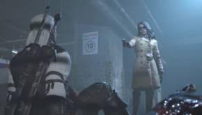 Wiedźmin 3 Mod Do Resident Evil 2 (1)
