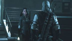 Wiedźmin 3 Mod Do Resident Evil 2 (3)
