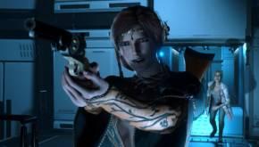 Wiedźmin 3 Mod Do Resident Evil 2 (7)