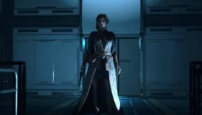 Wiedźmin 3 Mod Do Resident Evil 2 (8)