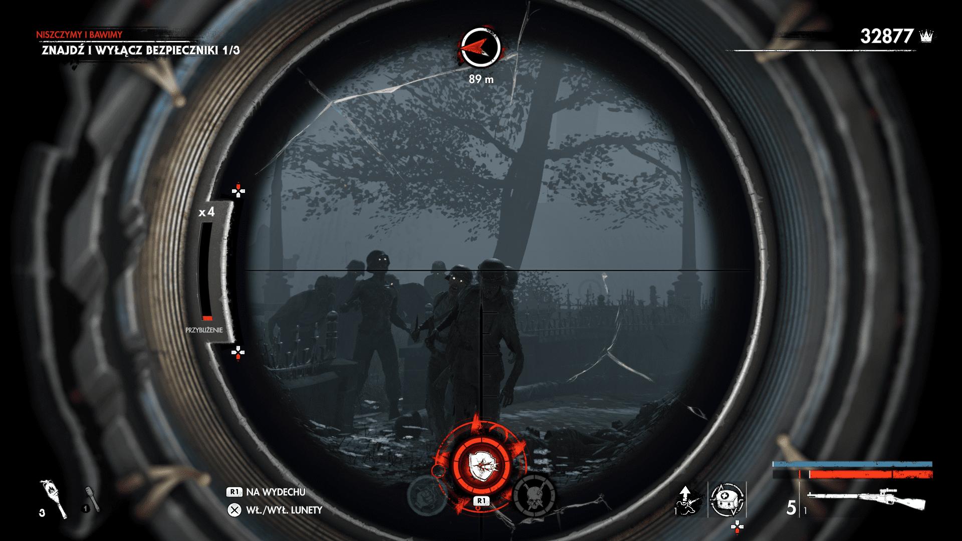 Zombie Army 4 Dead War 20200210224507