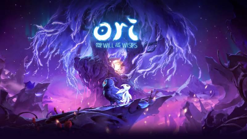 Ori Will Of The Wisps