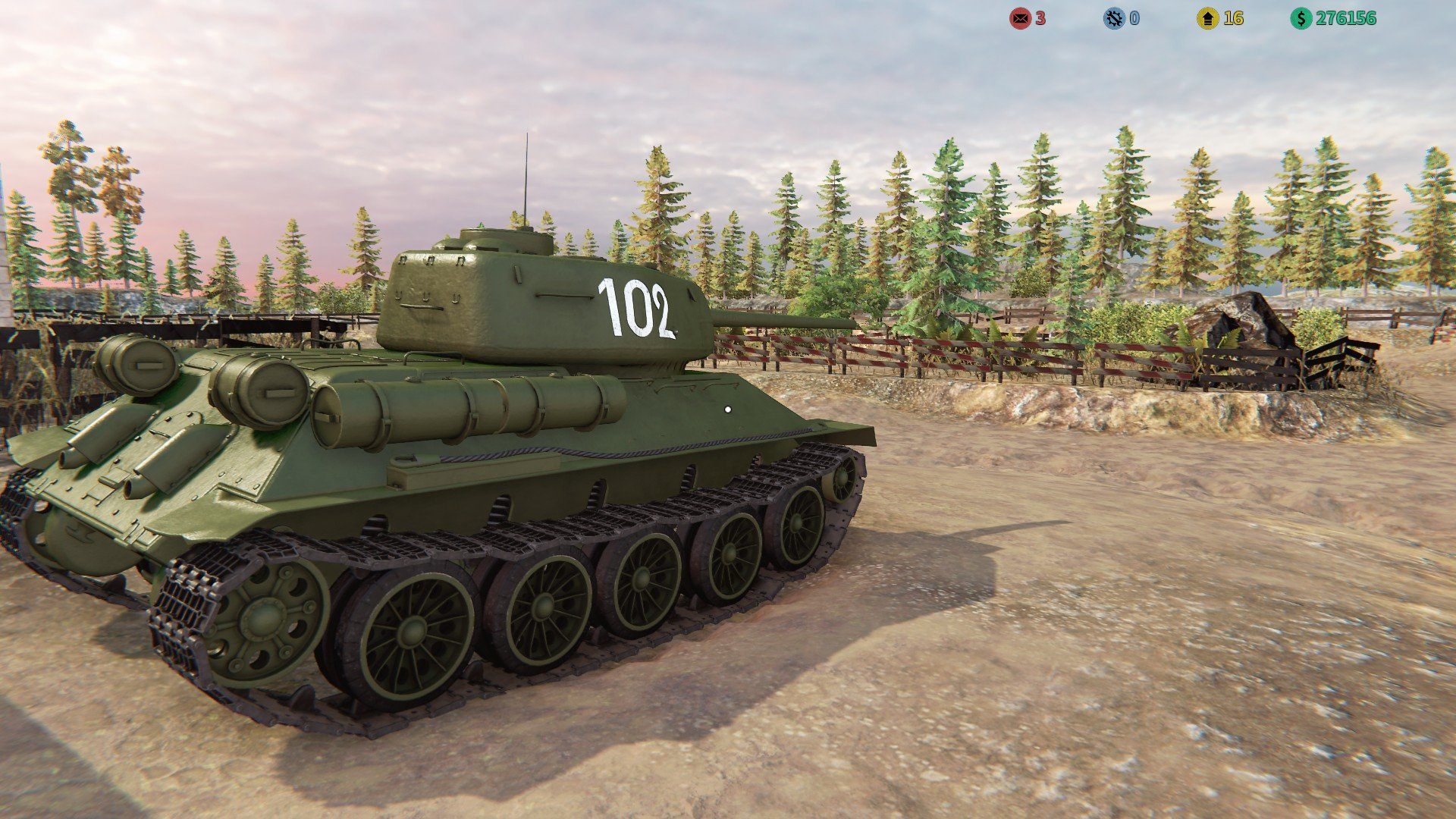 Tank Mechanic Simulator (3)