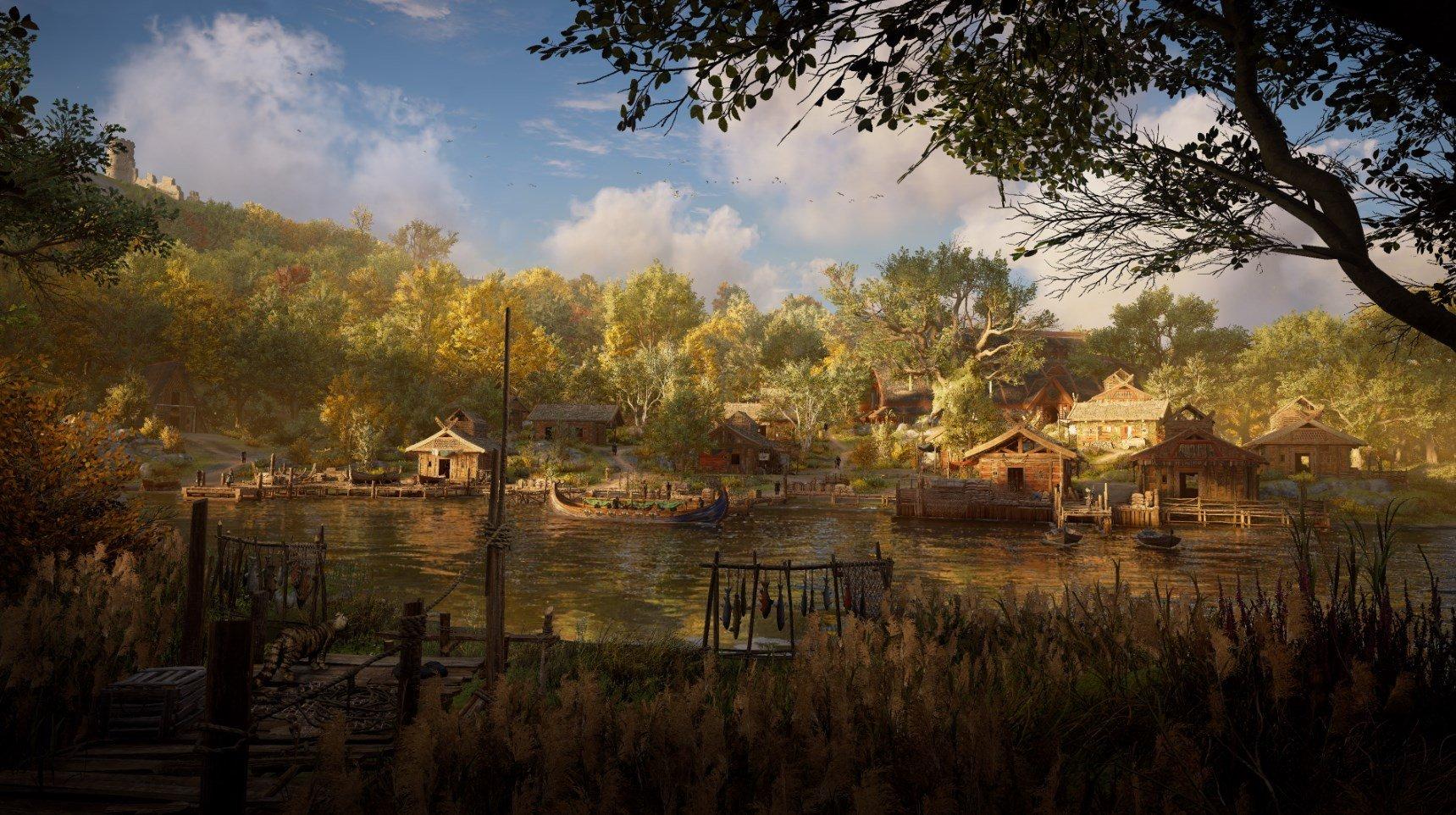Assassin's Creed Valhalla3