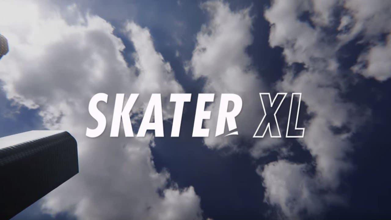 Skater Xl Art