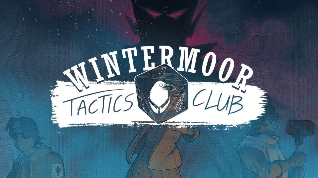 Wintermoor Tactics Club art