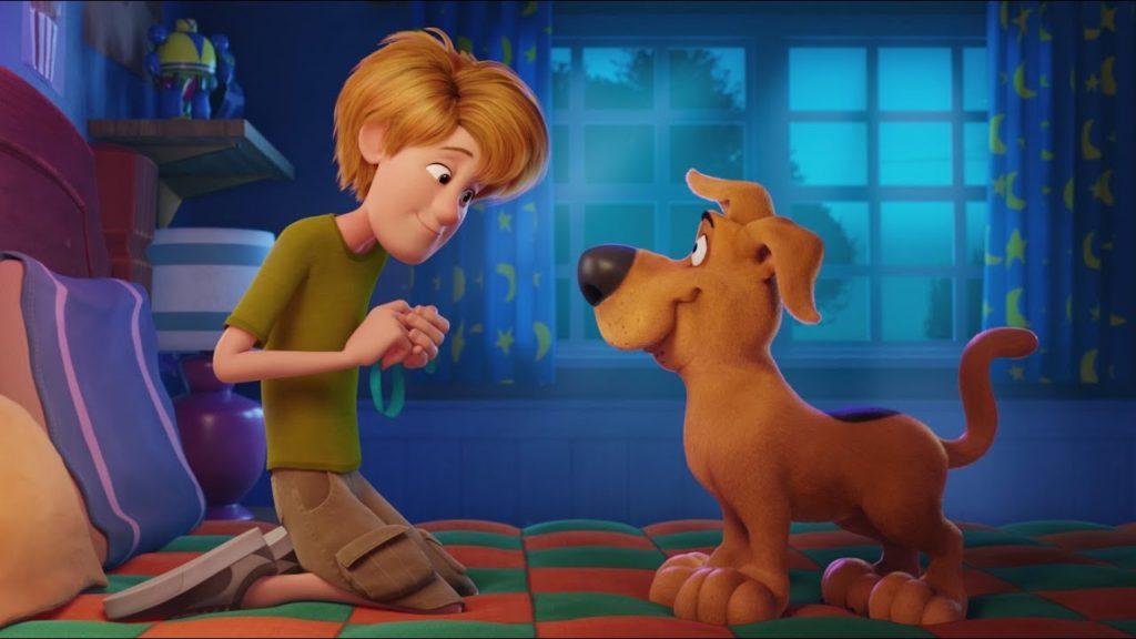 Scooby-Doo!1