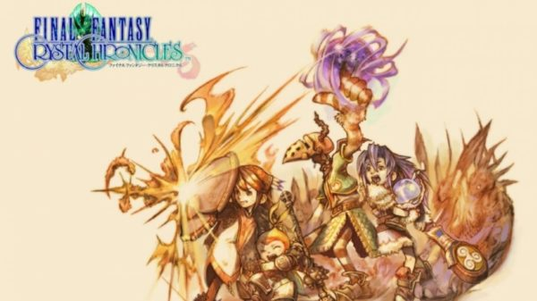 Final Fantasy Crystal Chronicles Remastered Edition 1280x720 1
