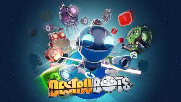 Destrobots