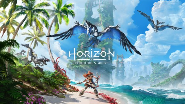Horizon Forbidden West 2