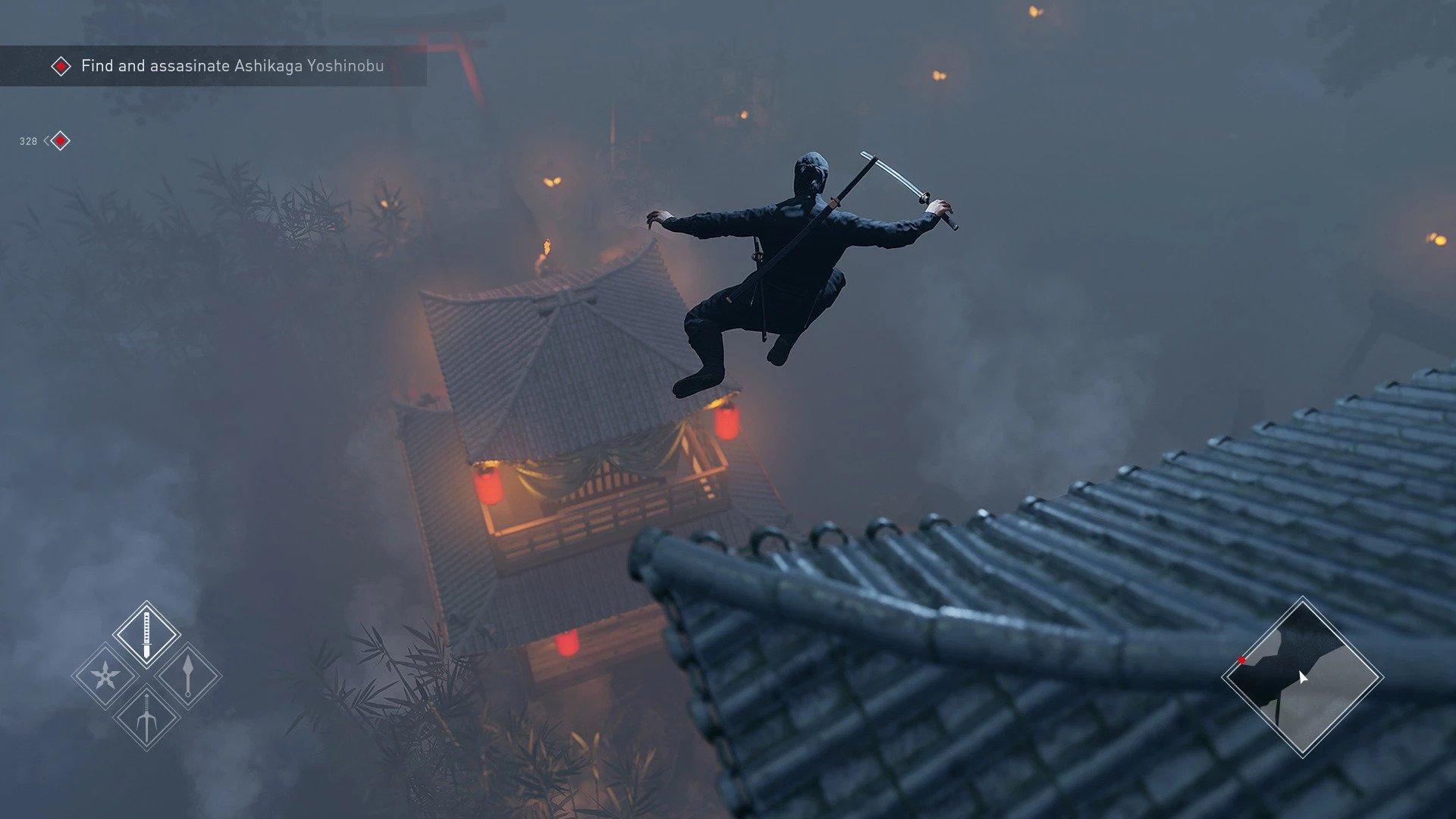 Ninja Simulator2