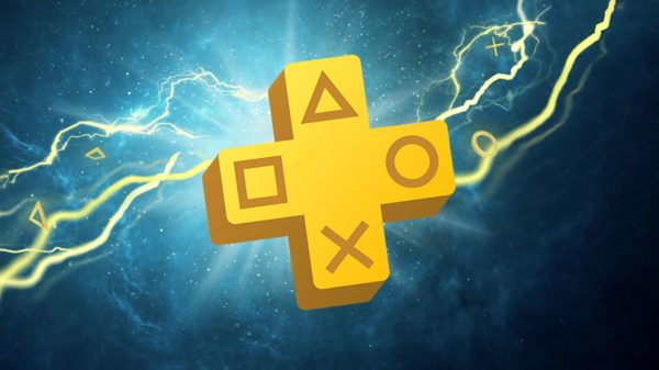 Ps Plus Lipiec 2020