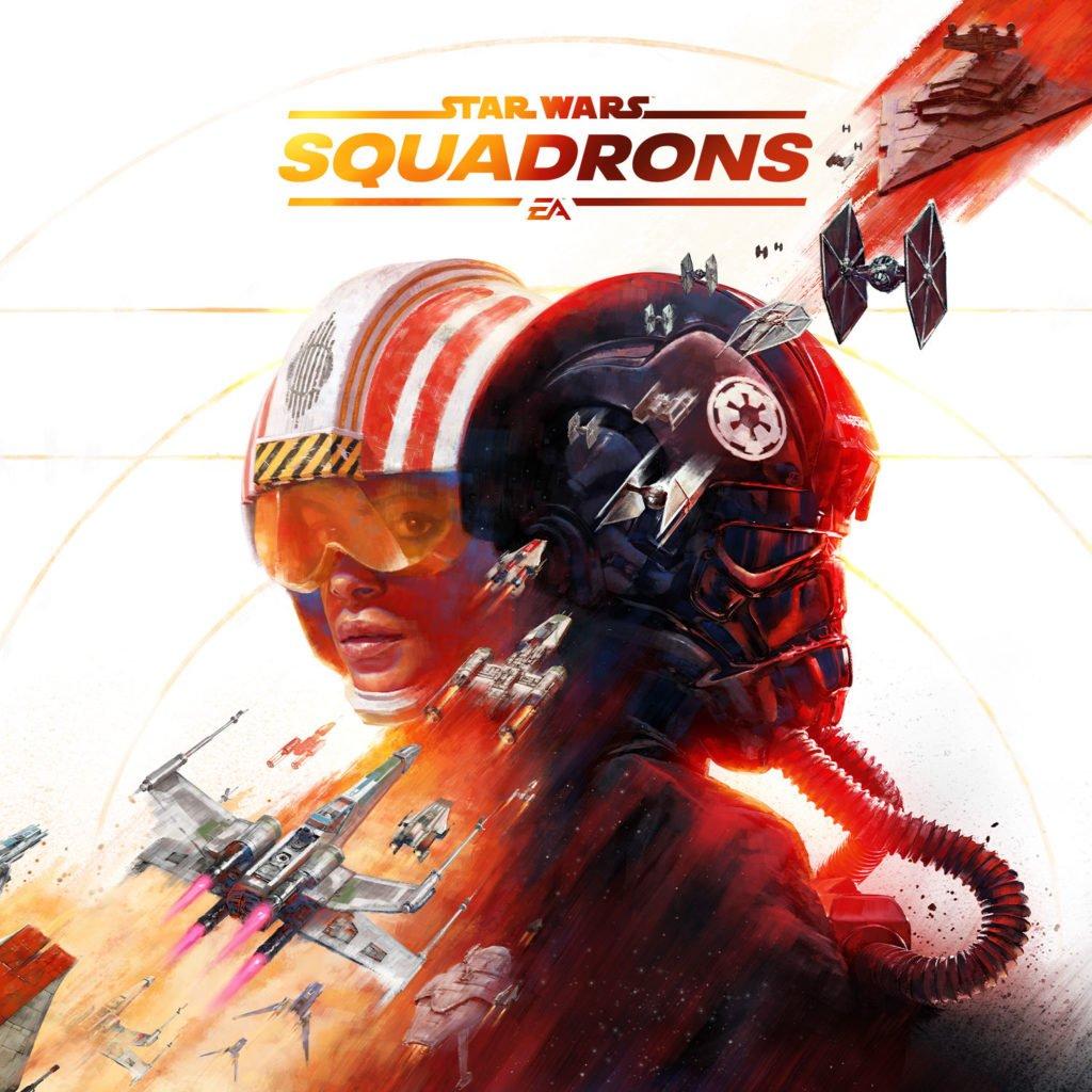 Star Wars Squadrons Ujawnione