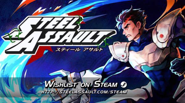 Steel Assault