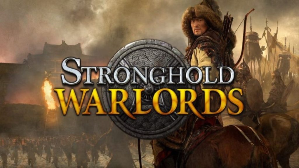 Stronghold Warlords logo