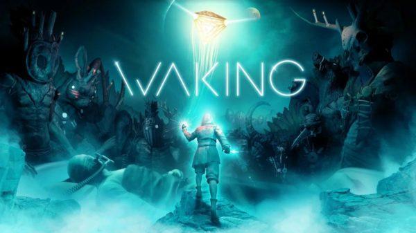 Waking