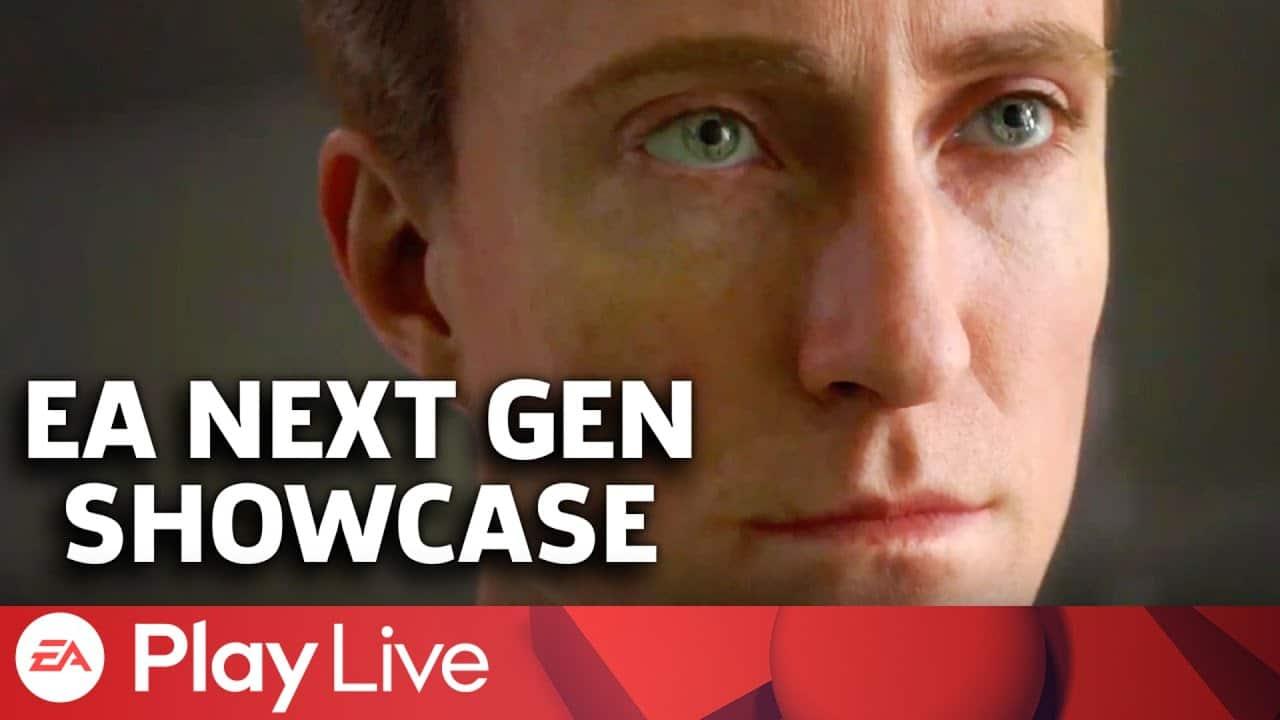 EA Next Gan Showcase