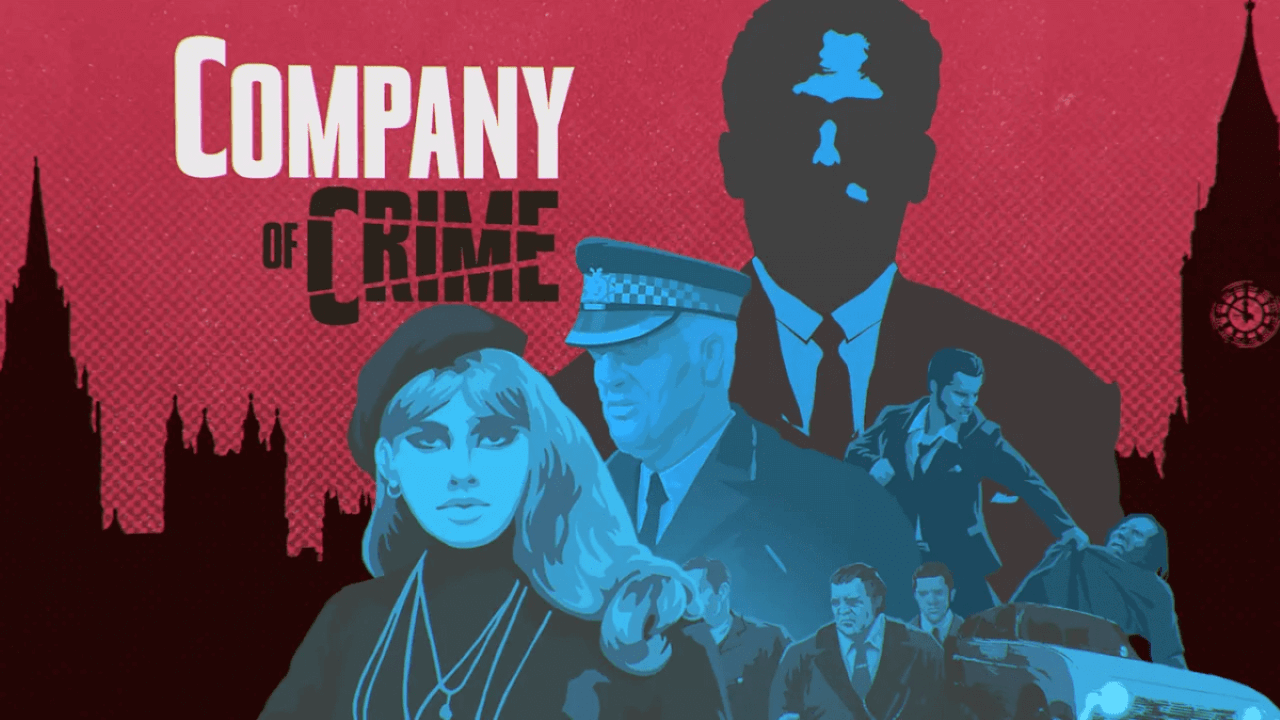 Company Of Crime (1)