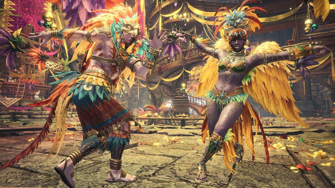 Monster Hunter World e1593983140255